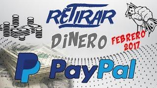 Retirar Fondos de PayPal a tu Tarjeta. 2018. Todos los países |Bien explicado| Principiantes.