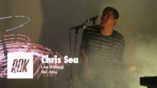 Chris Sea   Mengi Oct 2014
