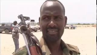 Somalie : enquête au pays des pirates