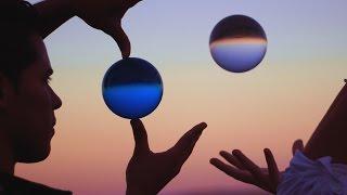 Trucos de Magia con Bola de Cristal que Levita o Flota (Yo Soy Tu Inspiración)
