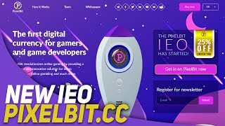 Revolution for gaming & Game developers | Pixelbit