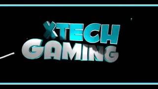 xtech gaming official intro