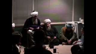 0054 - Sheikh Nazim Haqqani - April 23, 1993 - USA