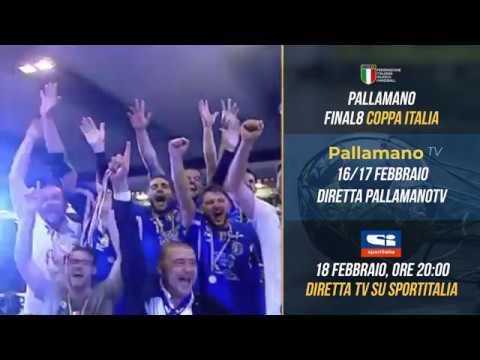 Coppa Italia 2018 | PROMO