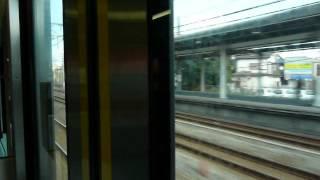 Repeat youtube video 凄い爆走!!E531系特快 松戸から柏(120km/hオーバーか)
