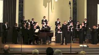 "USC Chamber Singers: ""O Whistle And I"