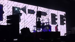 Twenty One Pilots   Live @ Moscow 22 10 2016