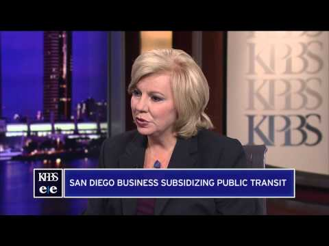 Public Transit Improvements Benefit Public Health