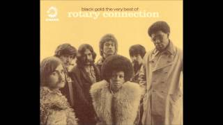 Rotary Connection - Burning of the Midnight Lamp