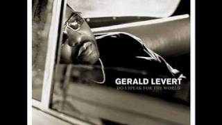 Gerald Levert - One Million Times
