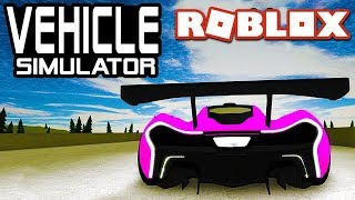 Vehicle Simulator Pt 3 Gameplay Buying Subaru BRZ ROBLOX