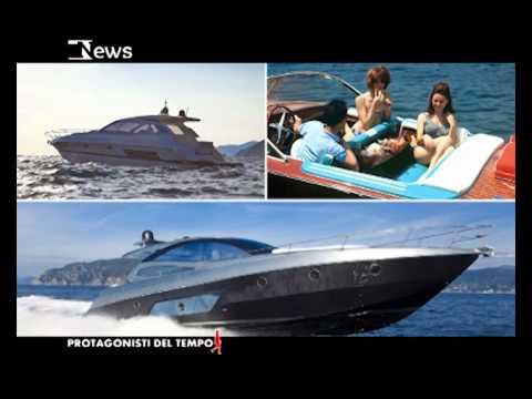 Rio Yachts - News Lusso & Stile
