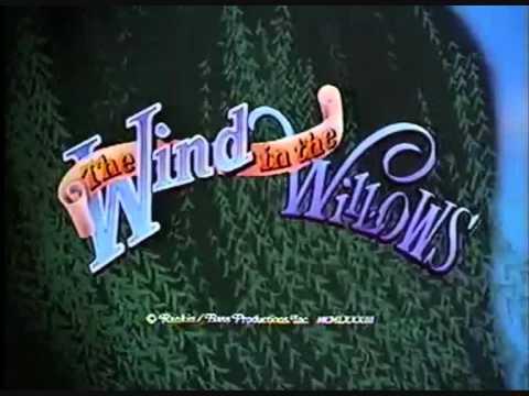 Rankin/Bass Wind In the Willows - Theme