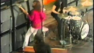 Deep Purple   London   Queen Elizabeth Hall   July 28   1970