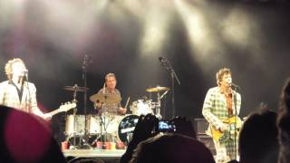 "The Replacements, ""Waitress In The Sky"", St., Paul, MN Midway Stadium 9-13-14"
