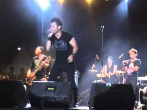 Judika Sihotang (Jamila)_ Konser Siantar Mei 2013_Rivay Bakkara