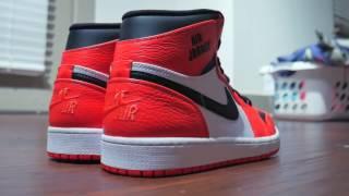 """Air Jordan 1 """"Rare Air"""" (Dope or Nope)"""