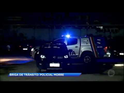Capitão reformado é morto a tiros após discussão no trânsito