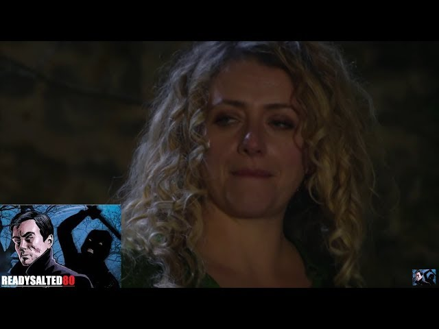Emmerdale - Maya Ruins Jacob & Livs Night