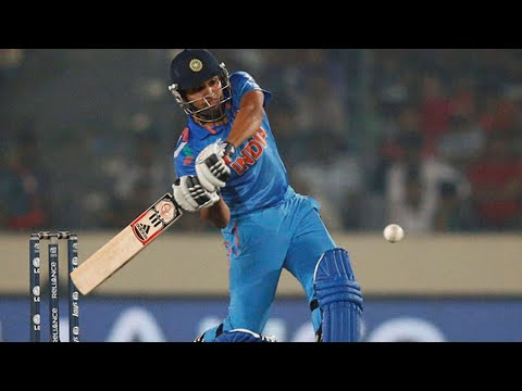 India vs Sri Lanka 2nd ODI : Rohit Sharma's record 3rd double ton | Oneindia Telugu