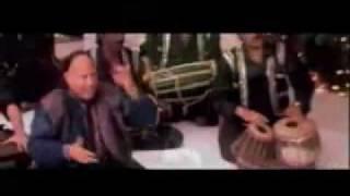 Aisi Hai Tanhai - Nusrat Fateh Ali Khan.flv