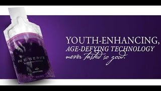 JEUNESSE Reserve™ Antioxidant Fruit Blend   A Super Anti Aging Food with Resveratrol