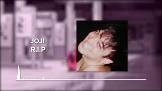 Joji ft. Trippie Redd - R.I.P. [BASS BOOSTED]