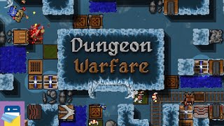 Dungeon Warfare: iOS / Android Gameplay Part 1 (by Jin Man Kim)