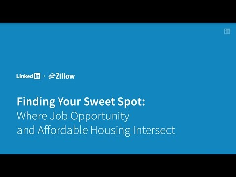 Where Job Opportunity and Affordable Housing Meet