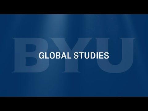 Global Studies Major Snippets
