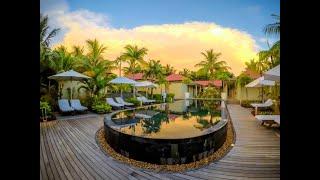 Tamassa An All Inclusive Resort 4 Тамасса отель Маврикий обзор отеля территория