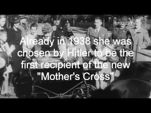 How Joseph and Magda Goebbels exploited their children for the nazi propaganda