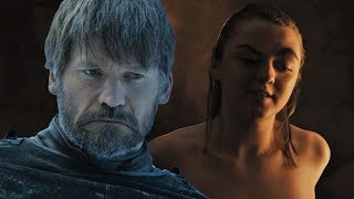 Game Of Thrones 8x02 WTF Edition