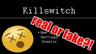 Video-Game Urban Legends - KillSwitch