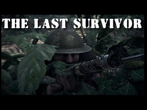 Battlefield 1 - The Last Survivor - Cinematic Short Film