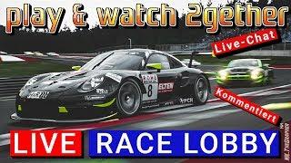 LIVE Gr3 mehrere kommentierte Rennen Gran Turismo Sport [Live Race Lobby PS4 deutsch]
