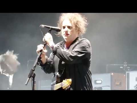 Thumbnail: The Cure - It can never be the same & Pornography live in 2016 @ New York City Madison Square Garden