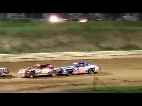 Kyle Deneen Bedford Speedway 9/20/19 Feature