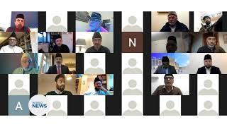 Online Majlis e Shura held in the UK