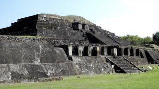 "Tazumal ""mayan ruins"" el salvador"