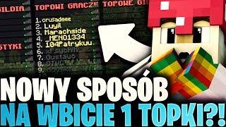 Jak WBIC 1 TOPKE na KAZDYM SERWERZE - NOWY ŁATWY SPOSÓB [opis]