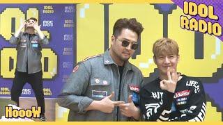 Download lagu [IDOL RADIO] Ho-young & Tae-woo ★☆Medley dance☆★