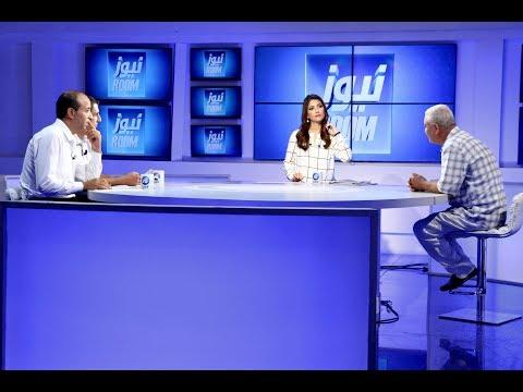 Newsroom du dimanche 2 septembre 2018 - Nessma Tv