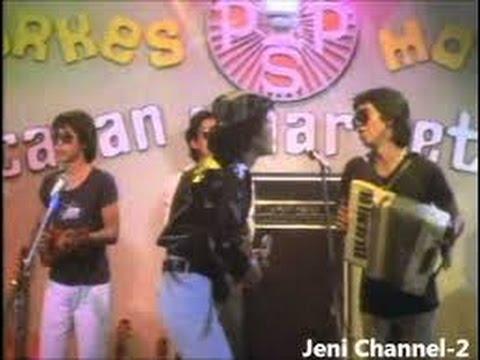 Lagu Unik dan lucu (1980) Indonesia Jaman Dulu