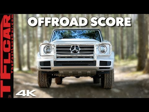 How Dirt Worthy Is Your Car or Truck? Watch This To See How It Stacks Up On Our Off-Road Index!