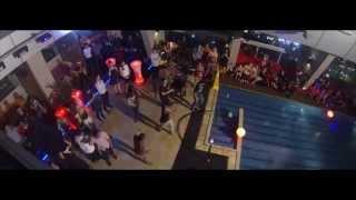 TradersGlam Flash Mob at SkyBar KL