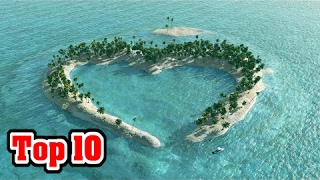 Top 10 Islands You've Probably Never Heard Of