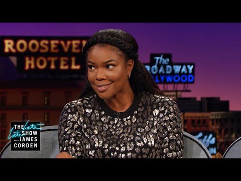Download Youtube: Gabrielle Union Got Key Advice About Dwayne Wade