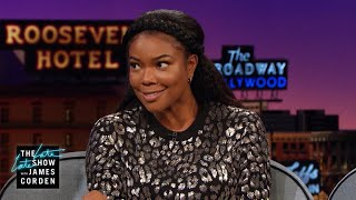 Gabrielle Union Got Key Advice About Dwayne Wade