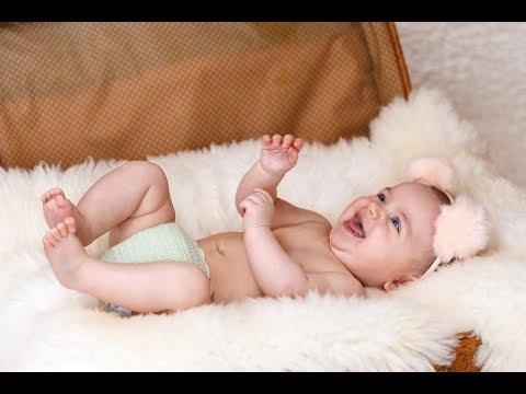 Can Bebek Güleç Bebek Ninnisi - Sevda Şengüler | Bizim Ninniler